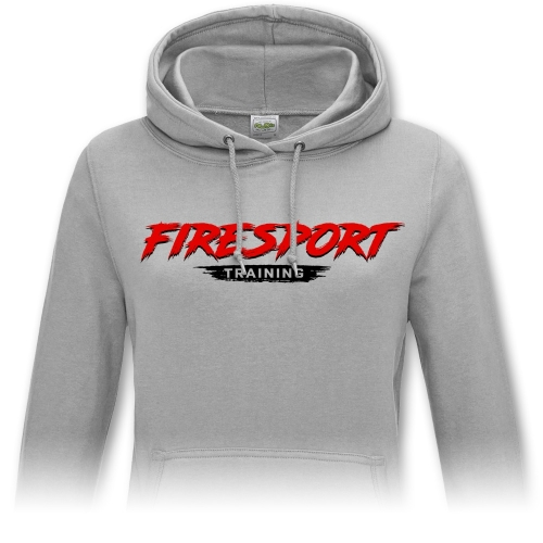Firesport training – dámska mikina
