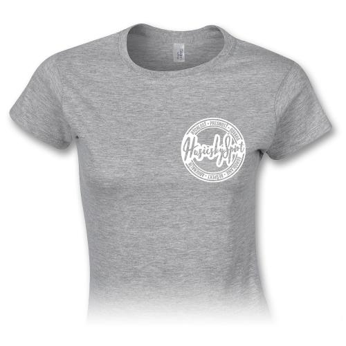kruh HasičskýŠport – dámske tričko