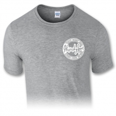 kruh HasičskýŠport – pánske tričko