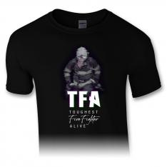 TFA grafika – pánske tričko