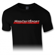 HasičskýŠport – pánske tričko