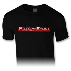 CZ PožárníSport – pánske tričko