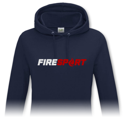 FireSport – dámska mikina