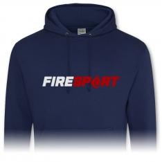 FireSport – pánska mikina